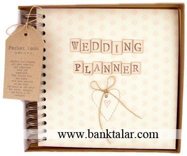 چگونه عروسی خود را ایده آل و بدون استرس برگزار نماییم؟**banktalar.com