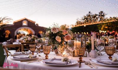 انتخاب تشریفات عروسی مناسب