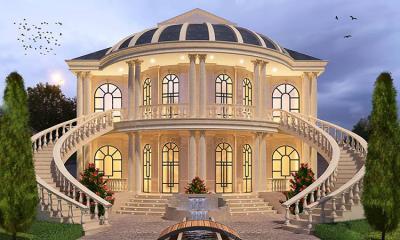 باغ تالارهای برتر تهران