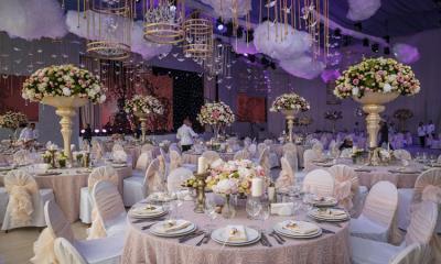 تالارهای عروسی منطقه 15 تهران