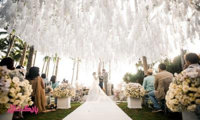 تالار مناسب برای عروسی