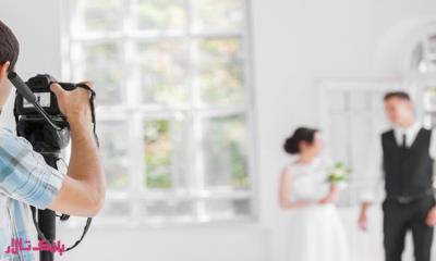 خدمات عکاسی و فیلمبرداری مجالس عروسی