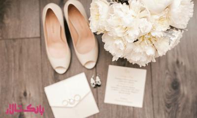 مواردی که باید قبل از عروسی انجام دهید