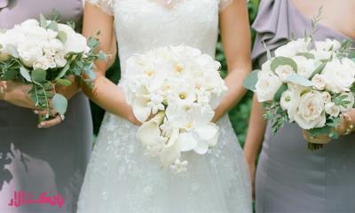 چطور در عکس های مراسم عروسی زیباتر به نظر برسیم؟