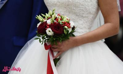 چگونه یک مراسم عروسی شیک برگزار کنیم؟