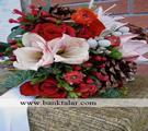 جدیدترین مدل دسته گل عروس 2013 (3)