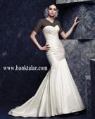 جدیدترین عکس های مدل لباس عروس 2013(3)- فروردین92