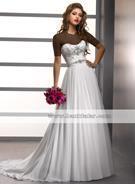 جدیدترین مدل لباس عروس اروپایی 2013 (4)