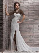 مدل لباس عروس های خاص (2)