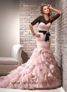 مدل لباس عروس های خاص (3)