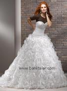 لباس عروس های اروپایی و شیک