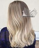 رنگ موهای ۲۰۱۷